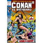Conan el bárbaro 1. La llegada de Conan