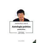 Antologia poètica (edició bilíngüe català-castellà)