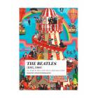 Los Beatles. El álbum del año de la revolución