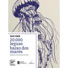 20.000 leguas baixo dos mares (Lectura fácil)