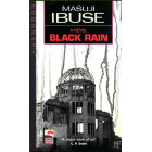 Black Rain (Japans Modern Writers)