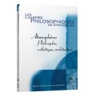 Atmosphères: Philosophie, esthétique, architecture