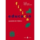 Educació física, 3 y 4 ESO, 2º cicle. Quadern de treball