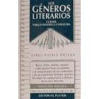 Los géneros literarios claves para entender la literatura