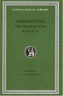 Herodotus Vol II. Books III - IV. (Trad de A. D. Godley)