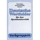 Deutsche Wortfelder für den Sprachunterricht
