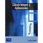 Cálculo Integral y Aplicaciones.