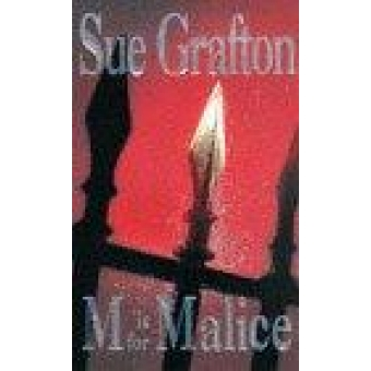 M is for malice