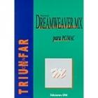 Dreamweaver MX para PC/Mac