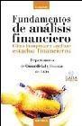 Fundamentos de análisis financiero