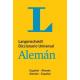 Diccionario Universal Langenscheidt Español-Alemán/Alemán-Español  (actualización)