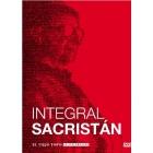 Integral Sacristán. (Libro + 4 dvd)