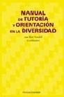 Manual de tutoría y orientación en la diversidad