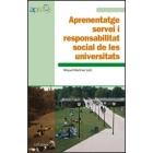 Aprenentatge sevei responsabilitat social de les universitats