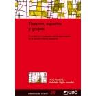 Tiempos espacios y grupos : El análisis y la evaluación de la organización en la escuela infantil : DAVOPSI
