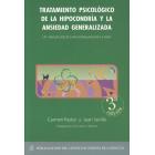 Tratamiento Psicologíco de la Hipocondría y Ansiedad Generalizada