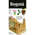 Bogotá. Límite visual