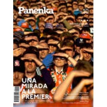 Panenka #10. El fútbol que se lee. Verano 2012 Una mirada a la Premier