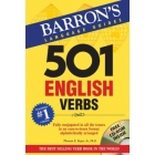 501 English Verbs + CD