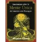 Enseñanzas sobre la mente única del maestro zen Huang-po