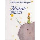 Mazais Princis/El Principito (Letón)