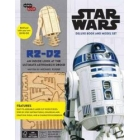 Star Wars R2-D2 Deluxe Book and Model Set
