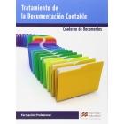 Tratamiento de la documentación contable. CFGM