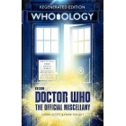 Doctor Who: Who-ology : Regenerated Edition