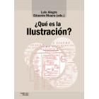 ¿Qué es la Ilustración?