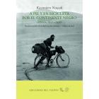 A pie y en bicicleta por el continente negro (África, 1931-1936)