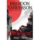 Oathbringer (The Stormlight Archive Volume Three Part Two)