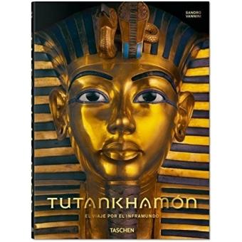 Tutankhamón. El viaje por el inframundo
