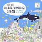 Vicky Bo's Ein-Bild-Wimmelbuch für Kinder ab 1 jahr - Ozean