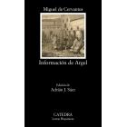 Información de Argel (Incluye
