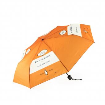 On The Road (Penguin Umbrella)
