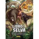 El libro de la selva (Manga)