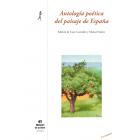 Antología poética del Paisaje de España