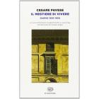 Il mestiere di vivere. Diario (1935-1950) (Einaudi tascabili. Scrittori)