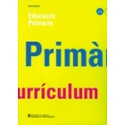 Currículum Educació Primària