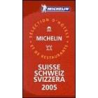 Hotels & Restaurants. Suisse-Schweiz-Svizzera 2005