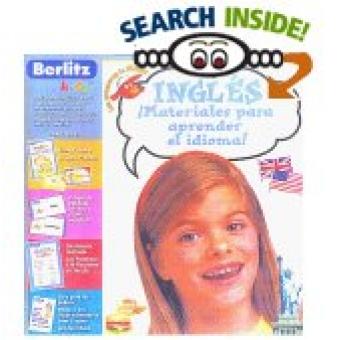 Inglés. Materiales para aprender el idioma. (Kit)