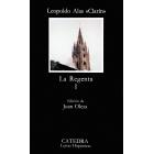 La Regenta, vol. I (Ed. Juan Oleza)