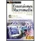 Extensiones Macromedia