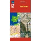 Barcelona (plano callejero/serie roja)
