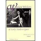 Women writers of early modern Spain: Sophia's daughters