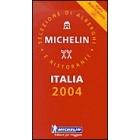 Guía Roja de Italia 2014