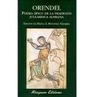 Orendel: poema épico de la tradición juglaresca alemana