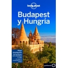 Budapest y Hungría (Lonely Planet)
