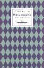 Poesía completa (ed. bilingüe)