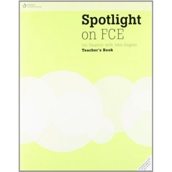 Spotlight on FCE Teacher's Book